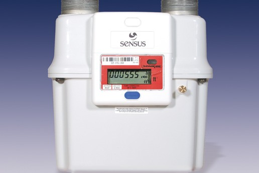 Sensus Commercial And Industrial Ultrasonic Meters